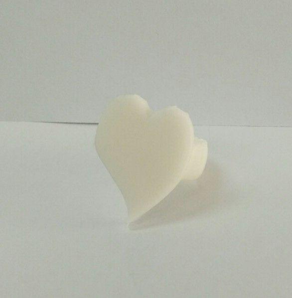 【光固化】3D列印 愛心戒指